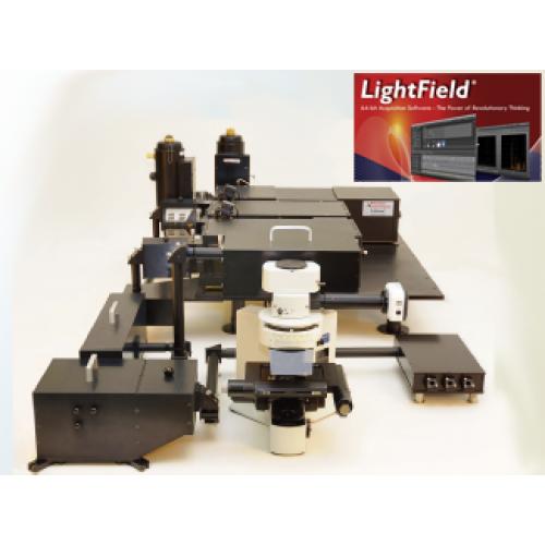 TPI - 高解析度單、雙、三級光譜儀