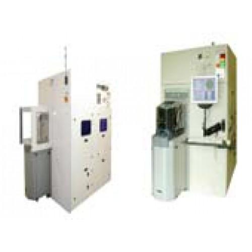 FSM - 應力及厚度在線量測系統