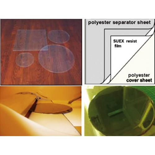 DJ MicroLaminates - 光刻膠干膜
